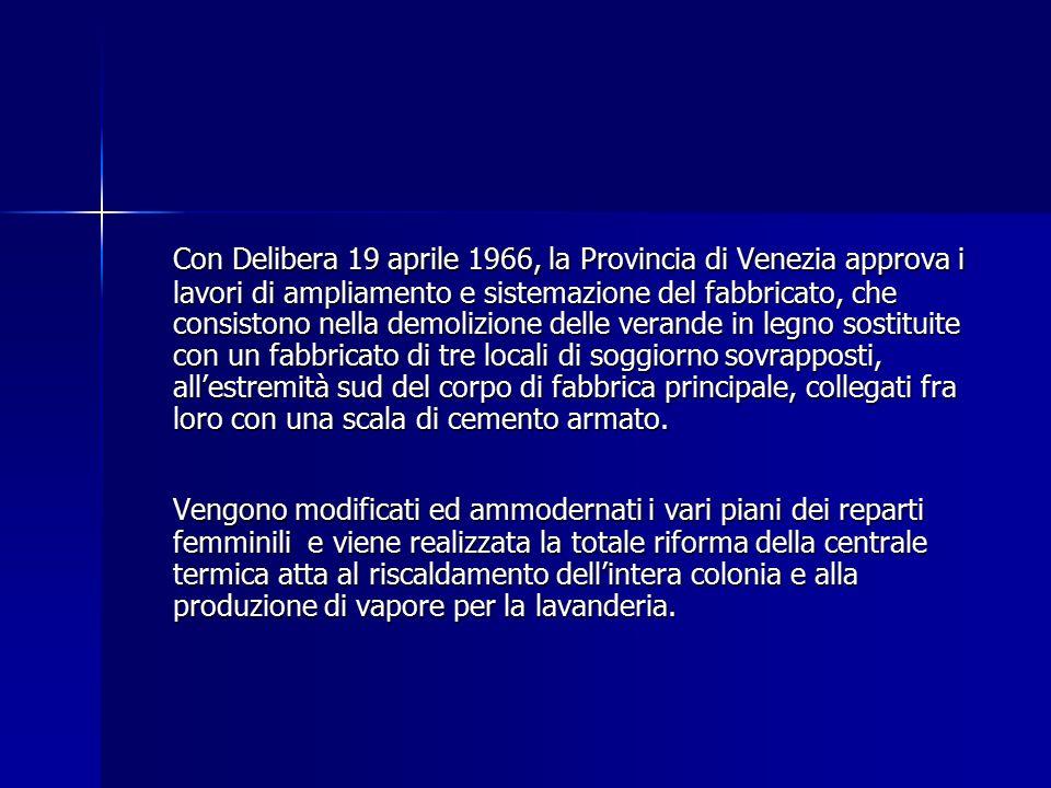 Colonia alpina g ancillotto della provincia di venezia for Piani di fattoria del sud