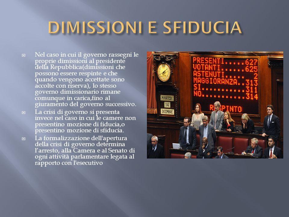 Governo della repubblica italiana ppt scaricare for Repubblica parlamentare italiana
