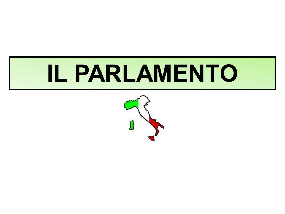Il parlamento ppt scaricare for Il parlamento