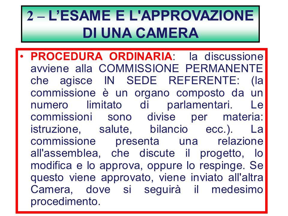 Il parlamento ppt scaricare for Commissione bilancio camera