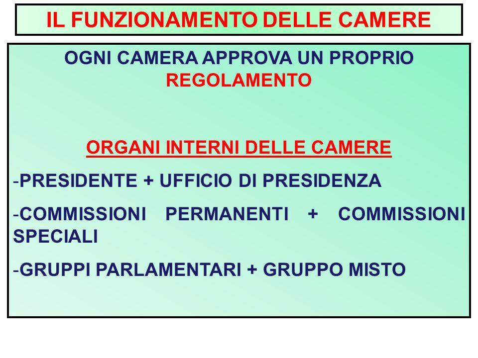 Il parlamento ppt scaricare for Gruppo misto camera