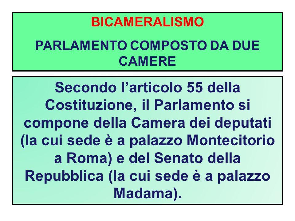 Il parlamento ppt scaricare for Parlamento camera dei deputati