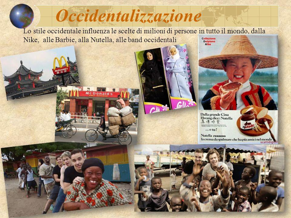 Occidentalizzazione