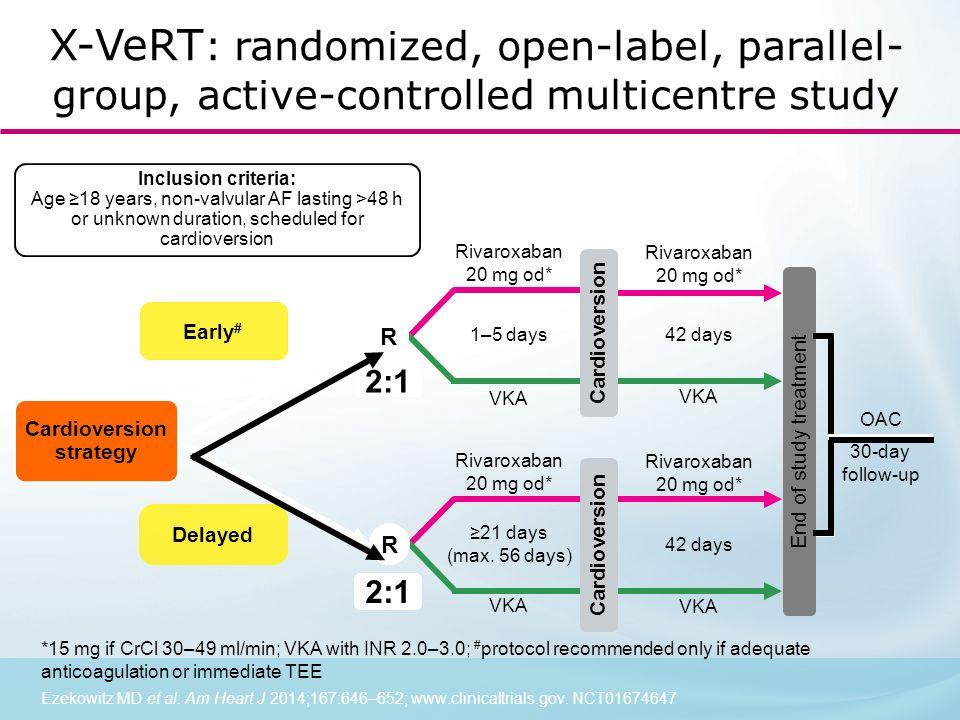 Multicentre, randomized, open-label, two-arm parallel ...
