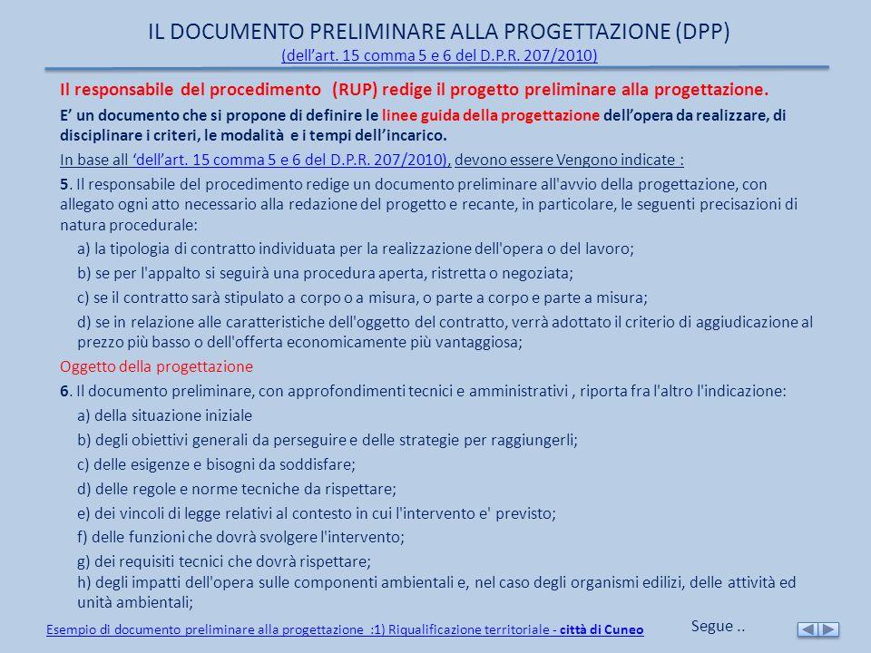 La gestione dei lavori i lavori pubblici ppt scaricare - Contratto preliminare esempio ...