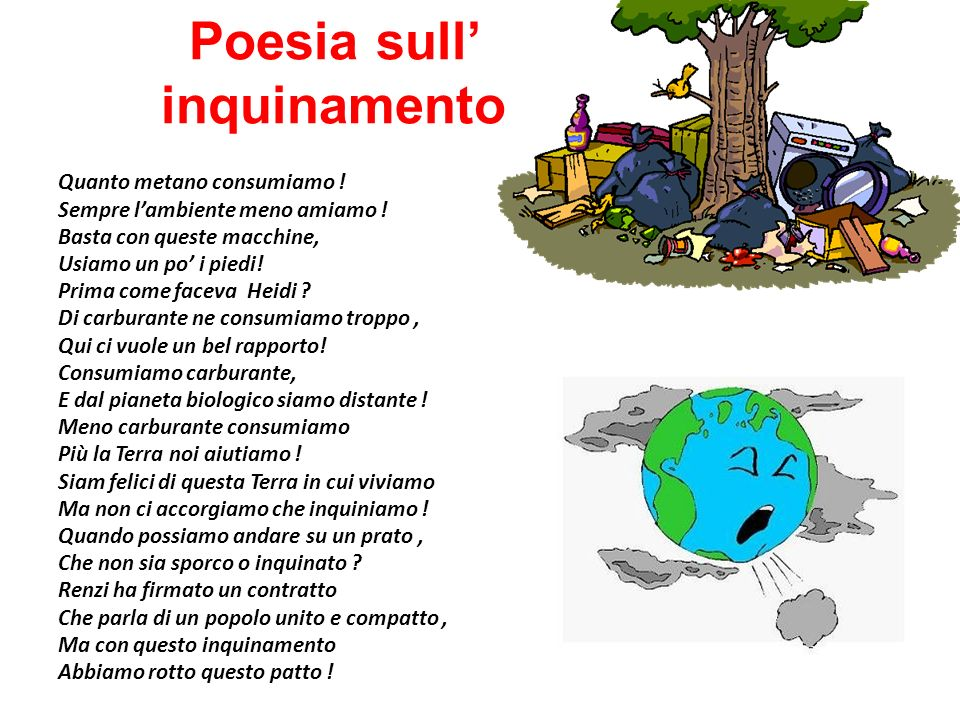 Amato POWER POINT SUL RICICLAGGIO, L'AMBIENTE E I RIFIUTI - ppt video  SQ78