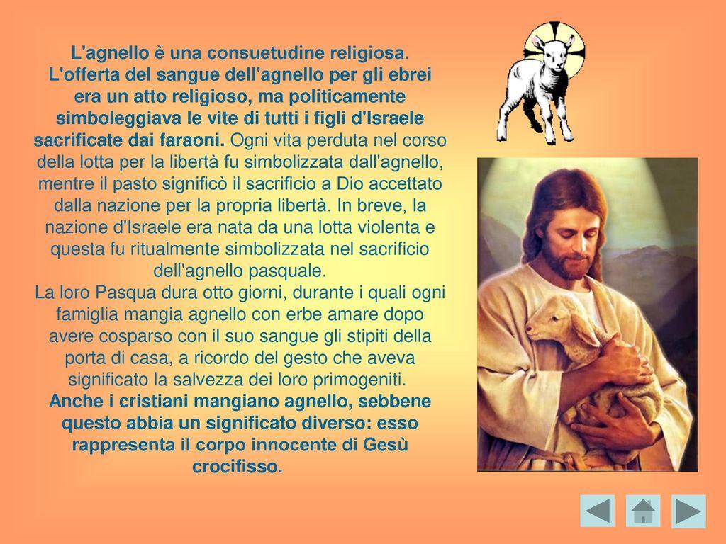 Pasqua e le sue tradizioni ppt scaricare - Una casa da amare ...