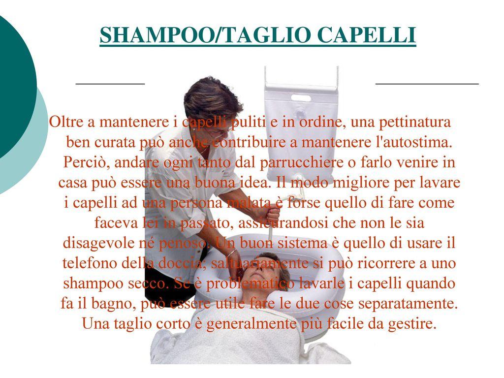 Protocollo sanitario cure igieniche ppt scaricare - Varicella si puo fare il bagno ...