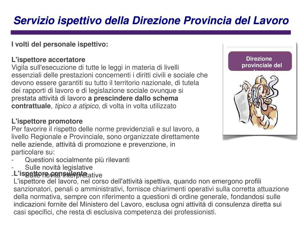 direzione provinciale del lavoro sassari fax - photo#43