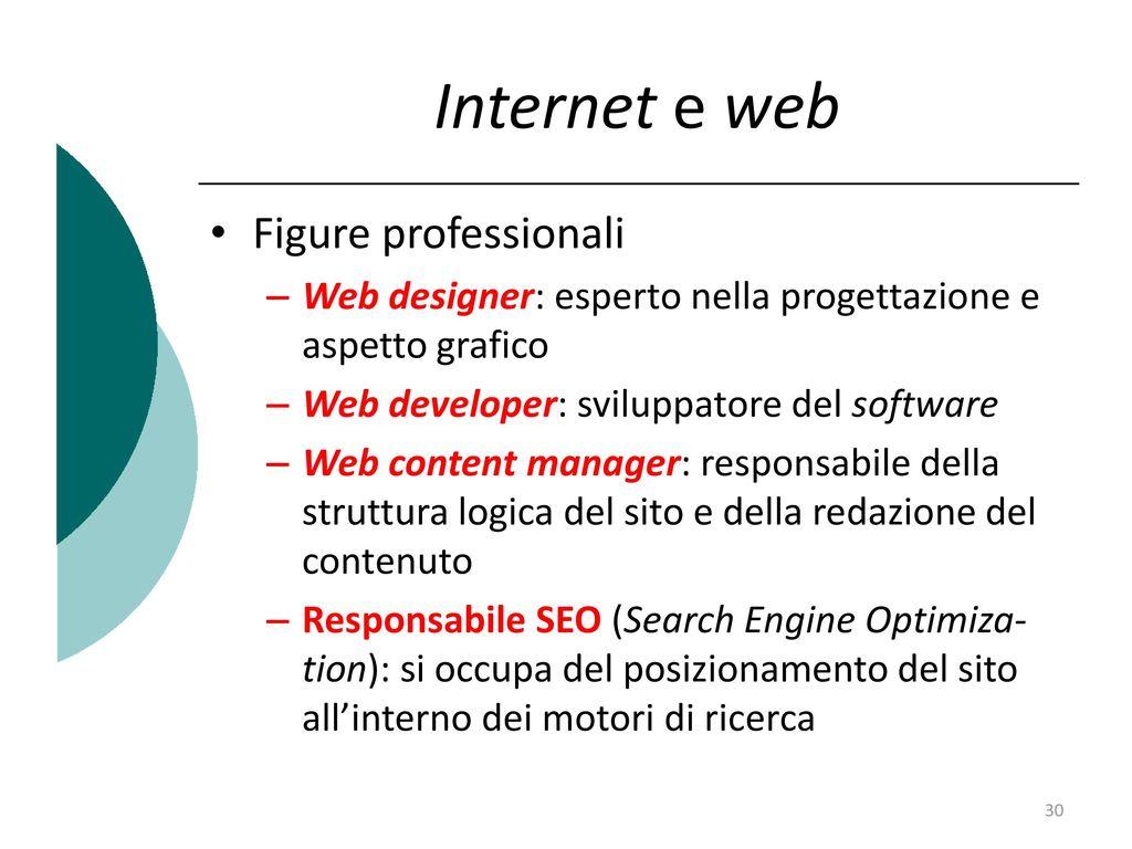 Informatica e processi aziendali ppt video online scaricare for Software di pianificazione del sito di costruzione
