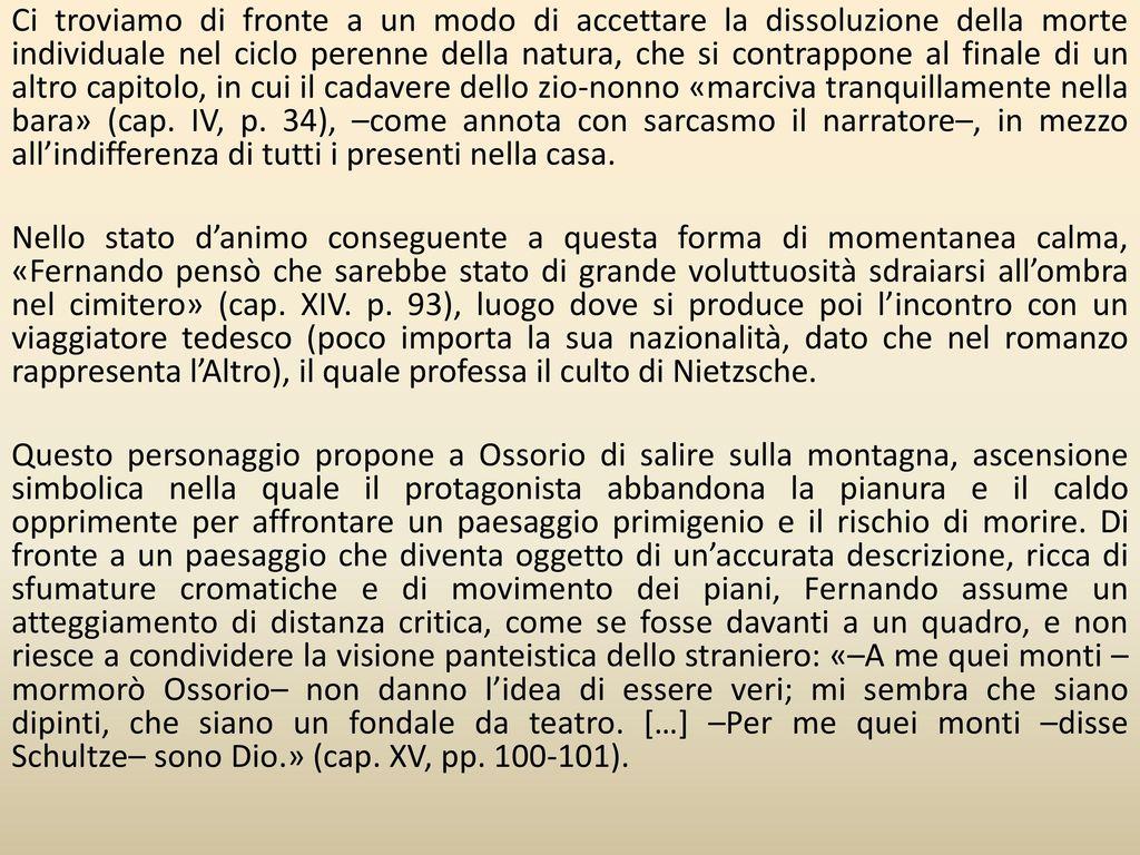 Romanzieri del secolo xix novela realista ppt scaricare for Che disegna piani di casa vicino a me