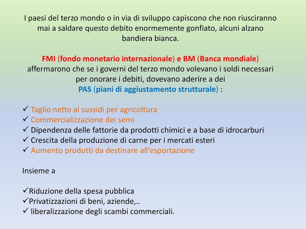 Elena ghiglione silvia barbero agricoltura industriale for Piani di costruzione commerciali gratuiti