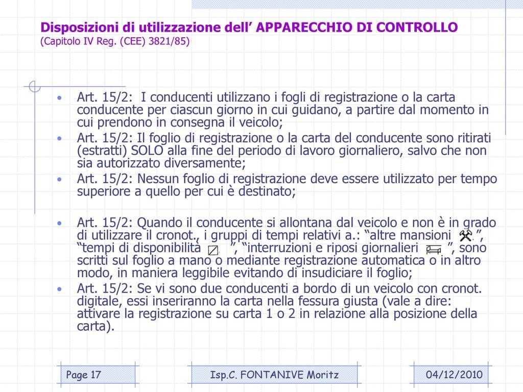 Molto CONDUCENTI PROFESSIONALI - ppt scaricare YK75