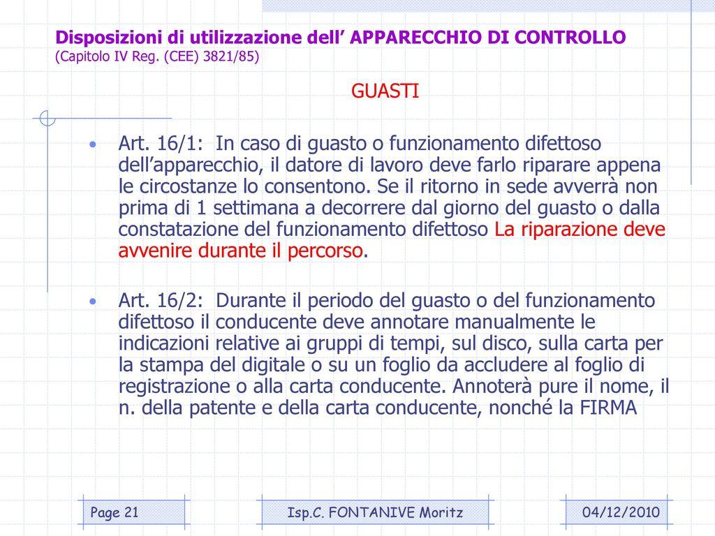 Amato CONDUCENTI PROFESSIONALI - ppt scaricare PH03