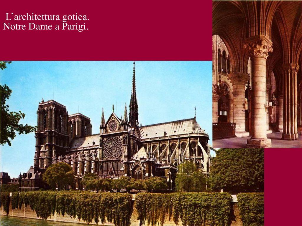 Corso integrato di architettura e statica per l edilizia for Architettura a parigi