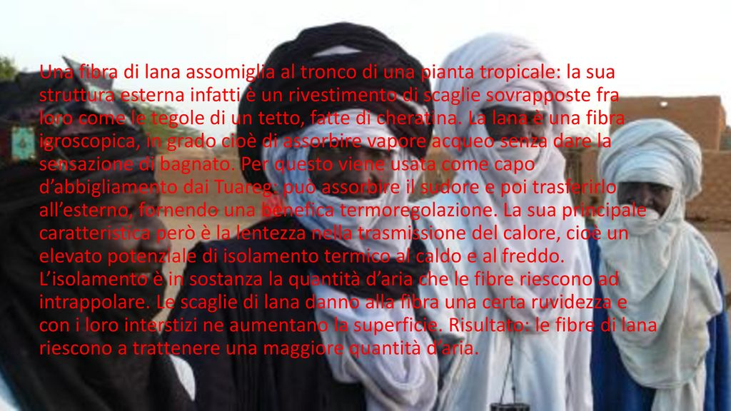 I Tuareg. - ppt scaricare