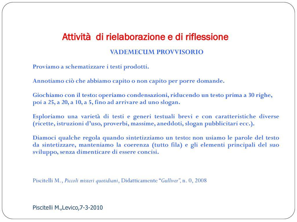 Maria piscitelli 5 marzo 2010 levico ppt scaricare - Gemelli diversi prima o poi testo ...