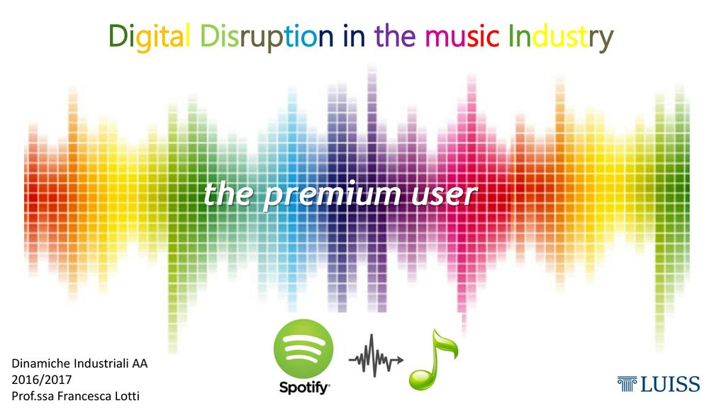 the music industry in the digital Digital marketing has undoubtedly changed the terrain of the music industry the key is to not view it as an unfamiliar threat, but instead a huge opportunity waiting for pioneering artists and .