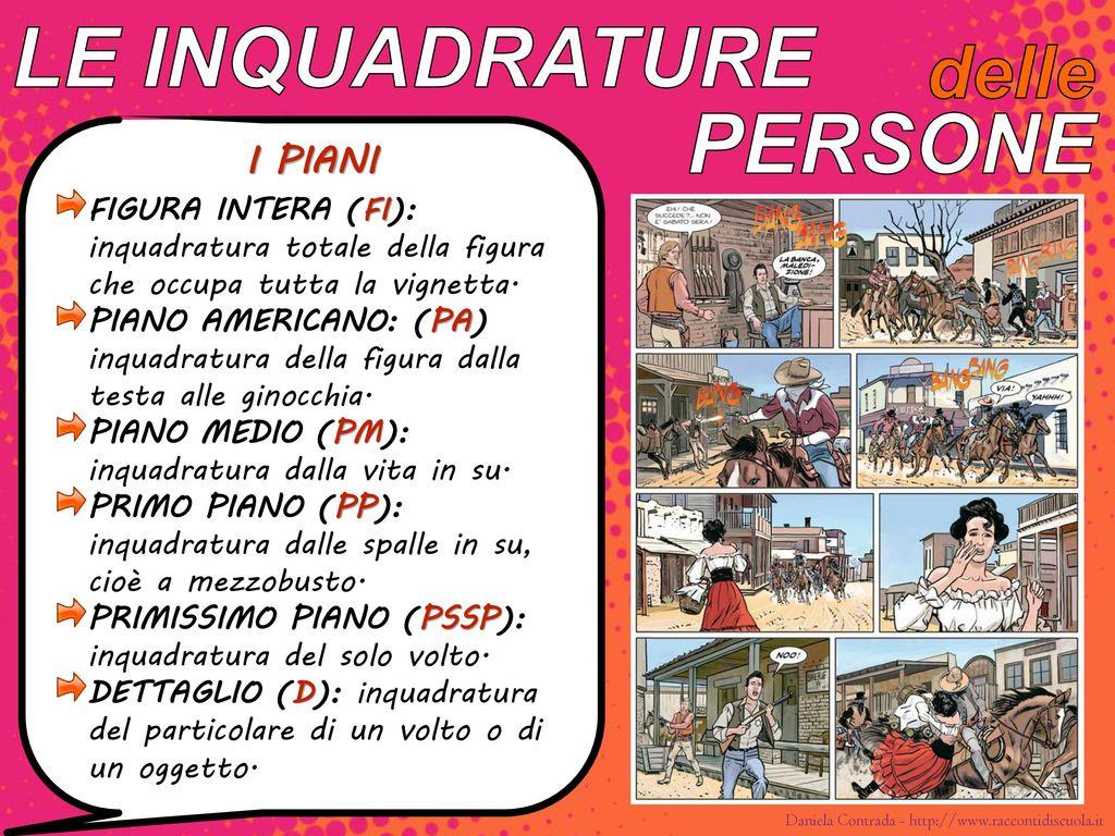 Comics bandes dessin es manga ppt video online scaricare for Piani di vita del sud
