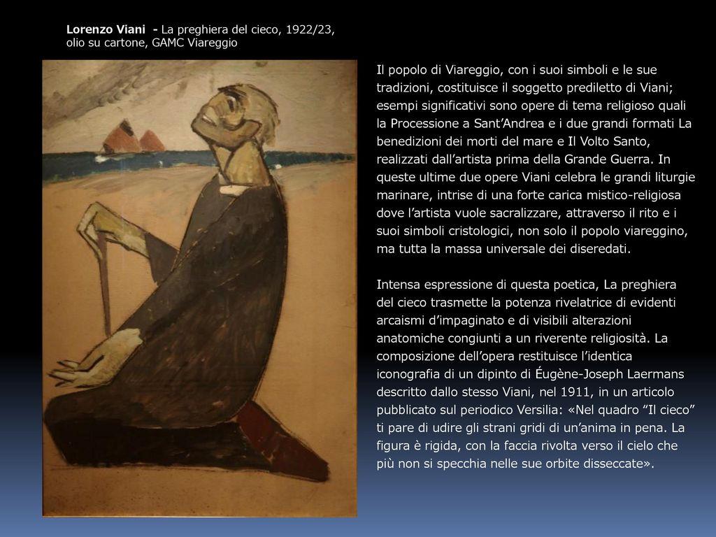 Lorenzo viani biografia lorenzo viani viareggio 1882 - La finestra di fronte andrea guerra ...