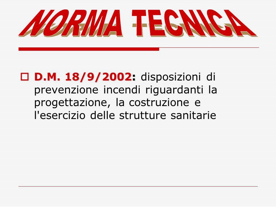 NORMA TECNICA