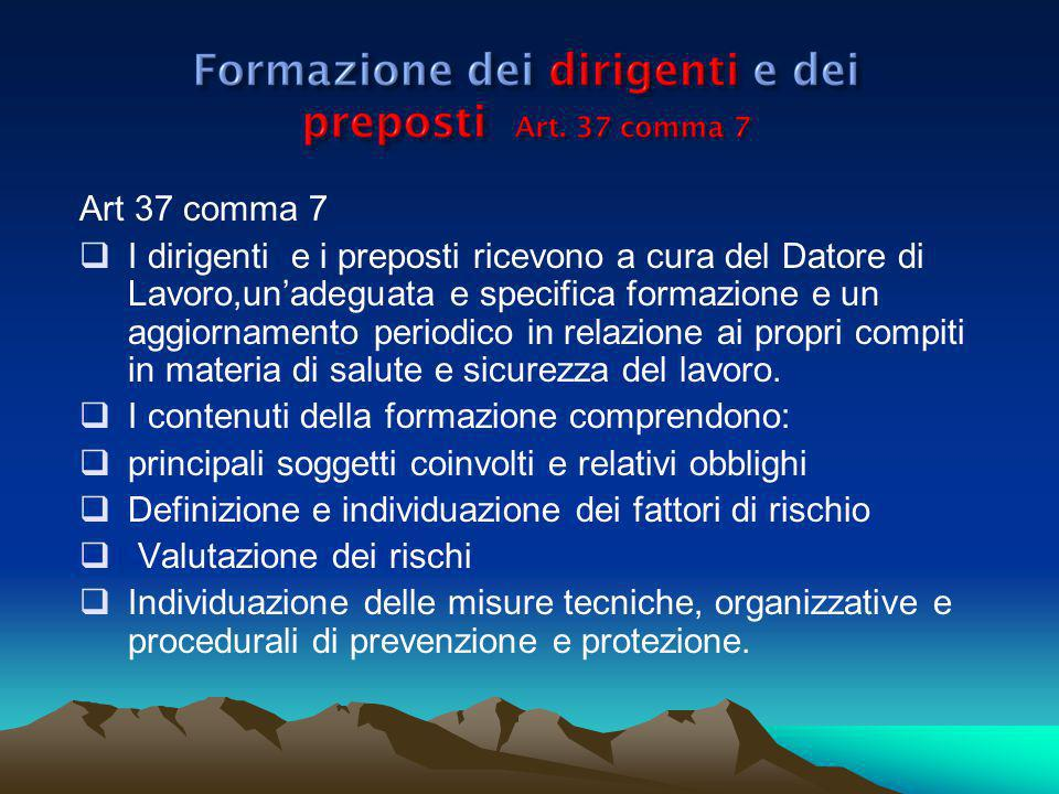 Art 37 comma 7