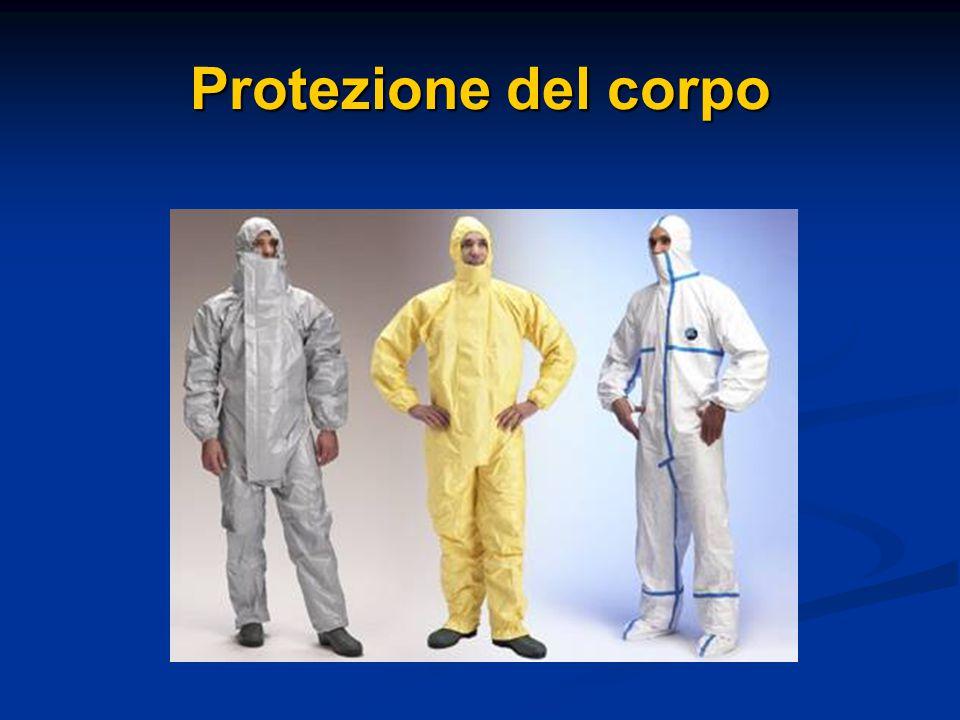 Protezione del corpo