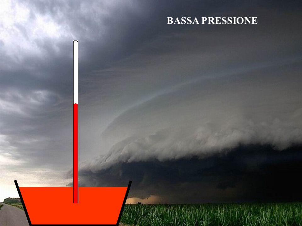 BASSA PRESSIONE