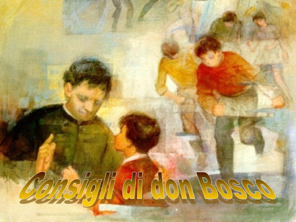 Consigli di don Bosco