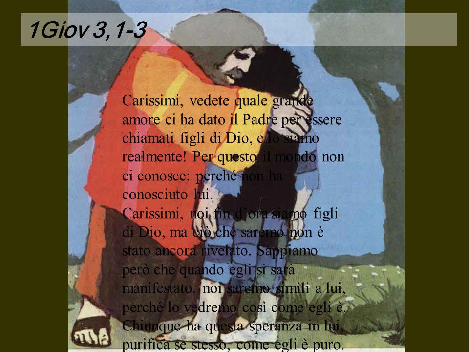 1Giov 3,1-3