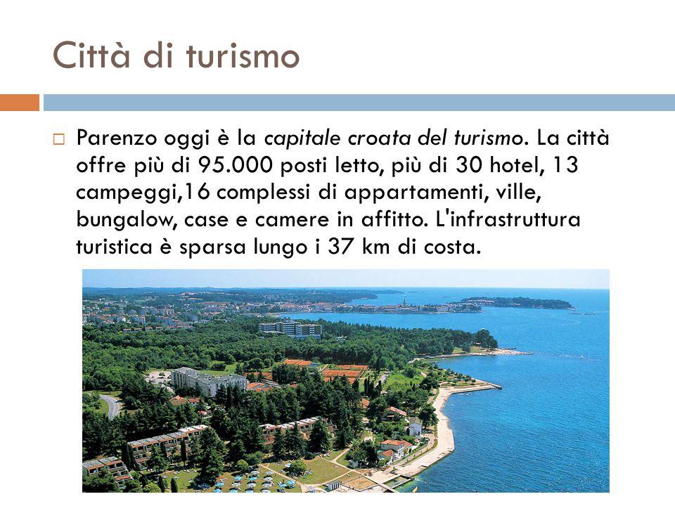 Città di turismo