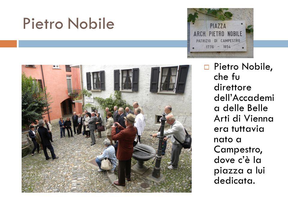 Pietro Nobile