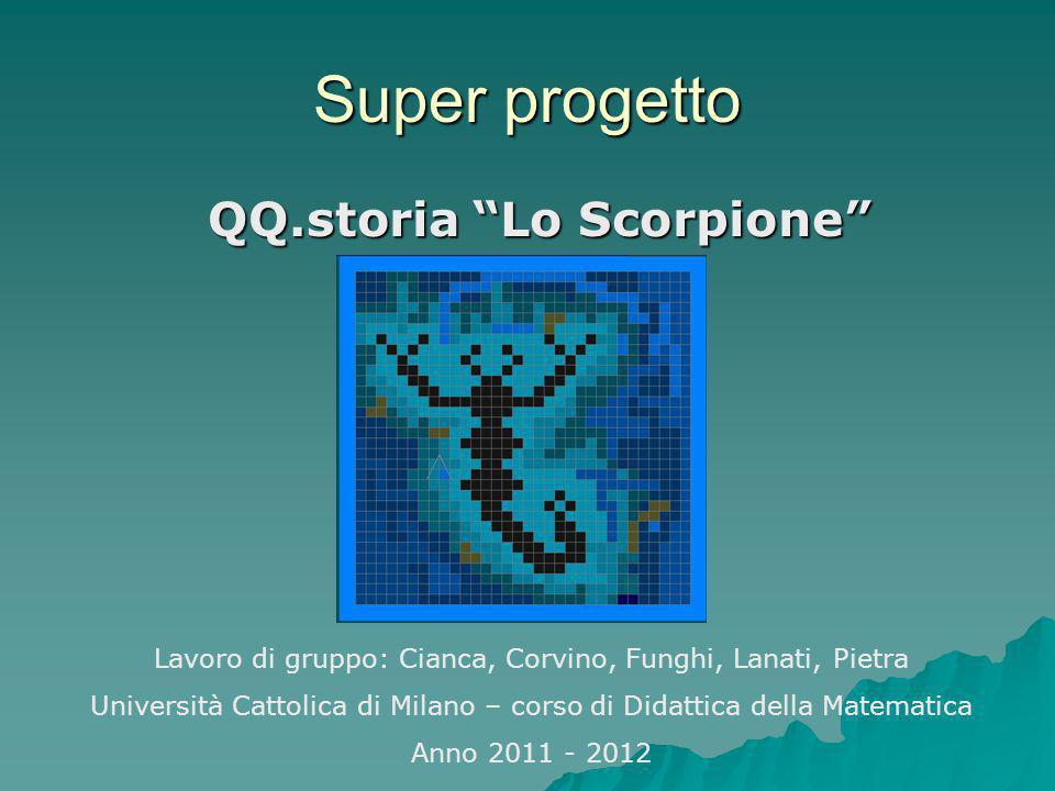 QQ.storia Lo Scorpione