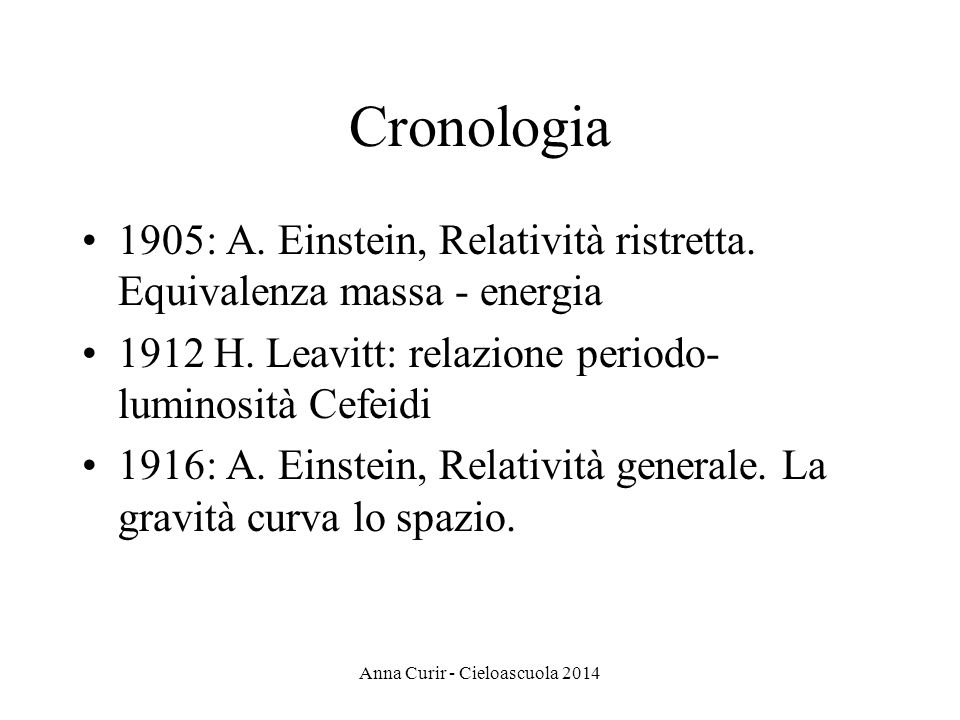 Anna Curir - Cieloascuola 2014
