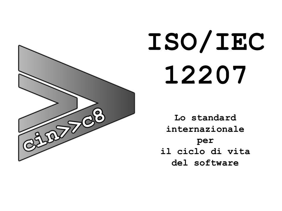 Lo standard internazionale per