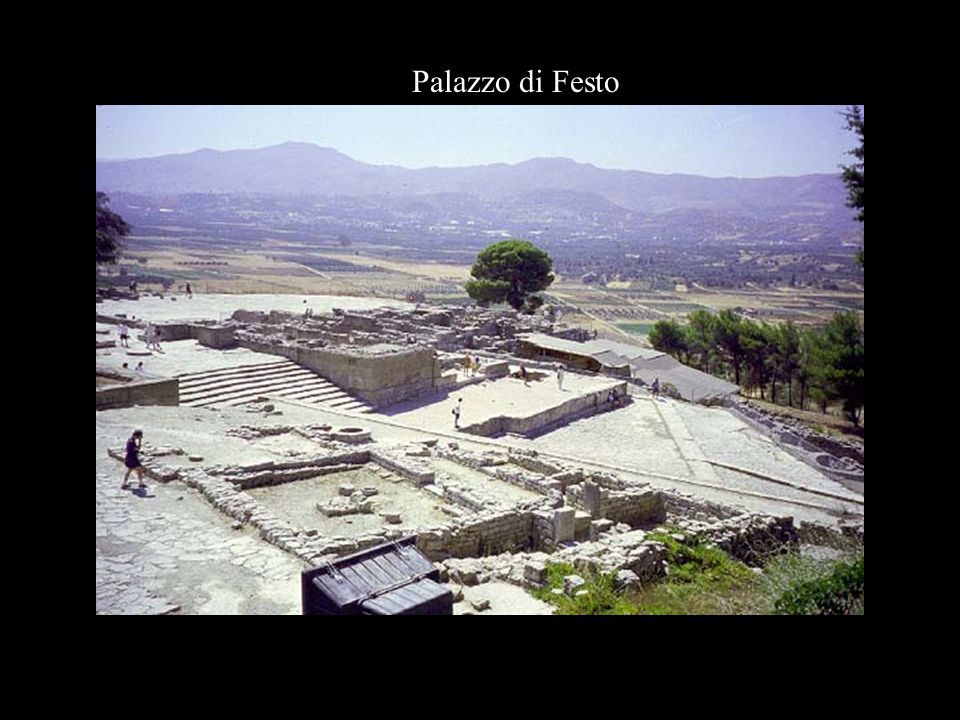 Palazzo di Festo
