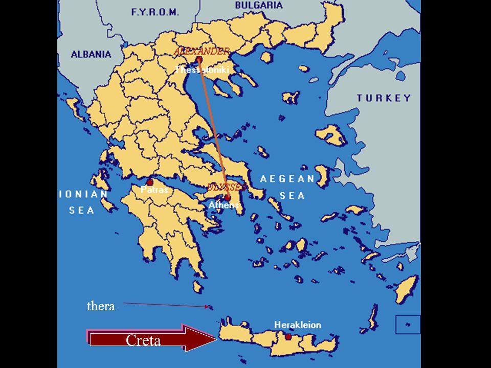 thera Creta