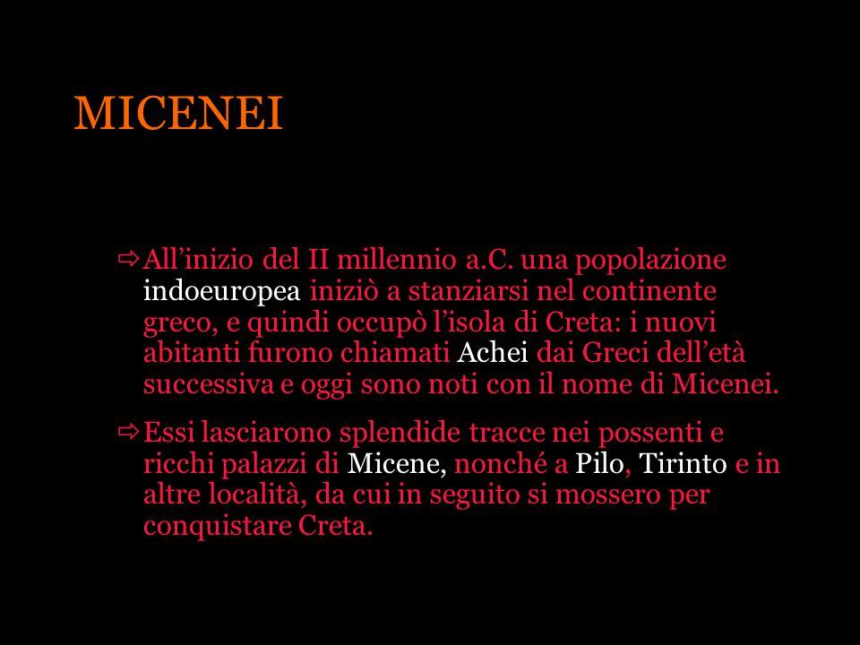 MICENEI