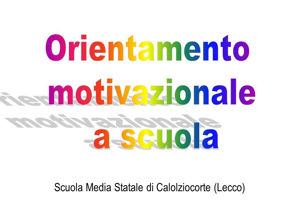 Scuola Media Statale di Calolziocorte (Lecco)