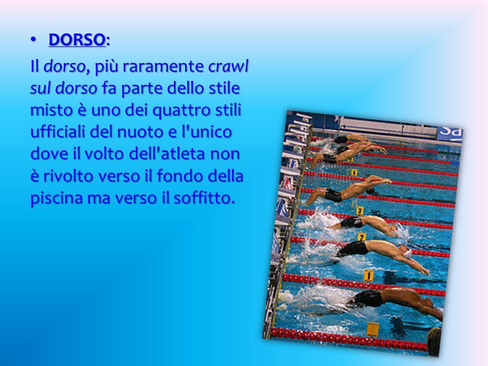 Nuoto ppt video online scaricare - Piscina trezzano sul naviglio nuoto libero ...