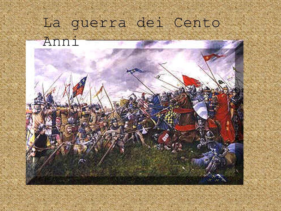 La guerra dei Cento Anni