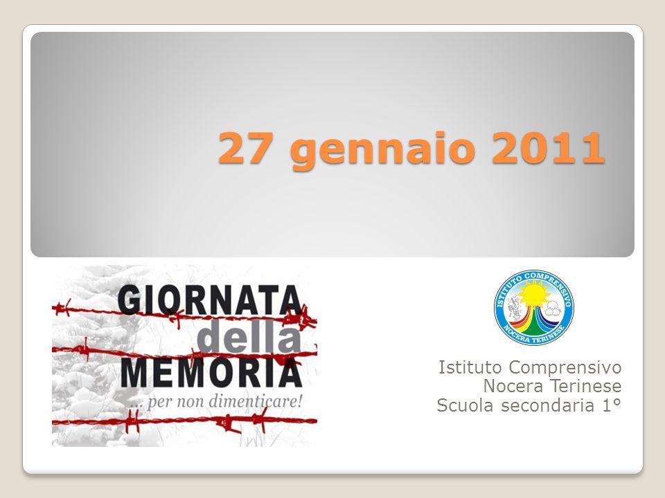 Istituto Comprensivo Nocera Terinese Scuola secondaria 1°