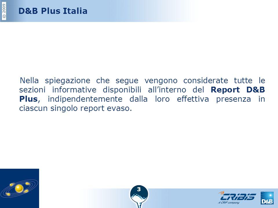 D&B Plus Italia