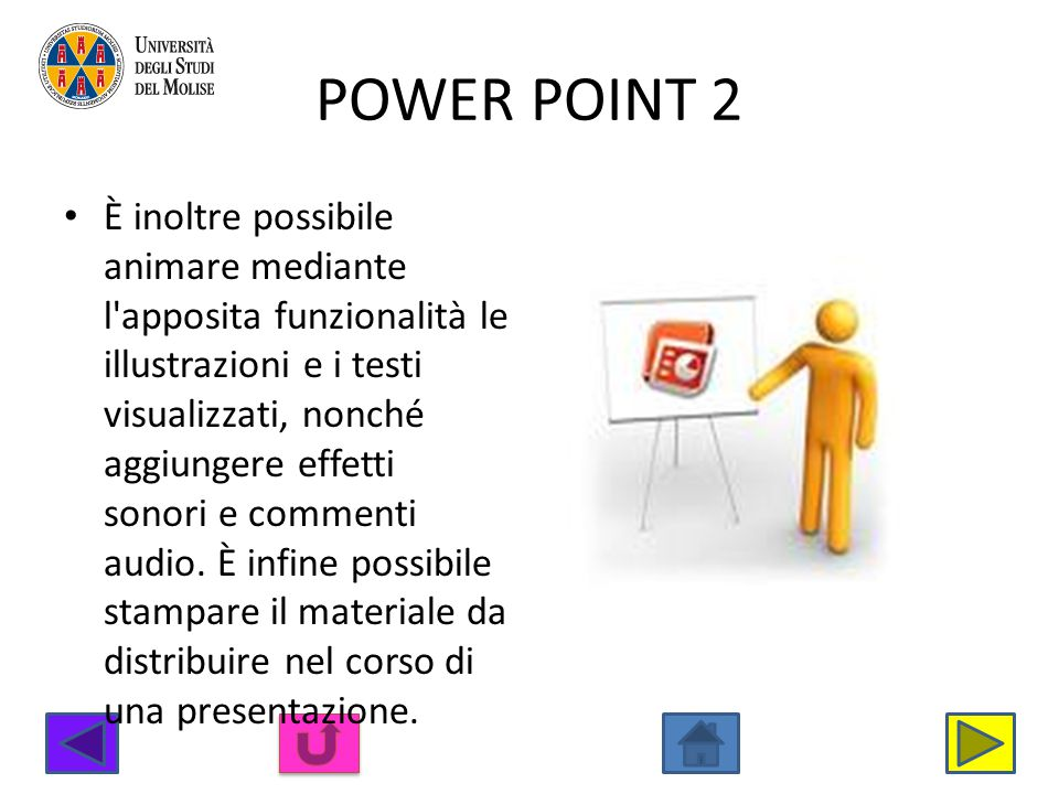 POWER POINT 2