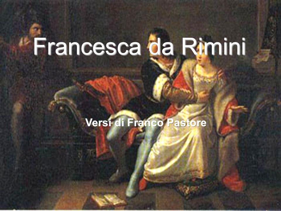 Versi di Franco Pastore