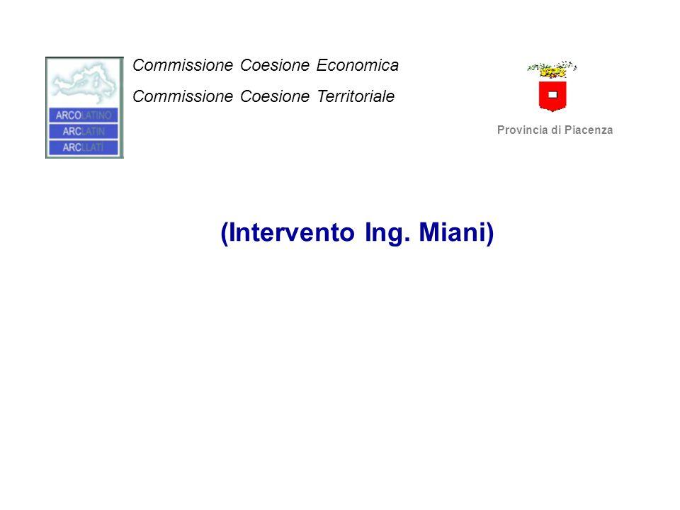 (Intervento Ing. Miani)
