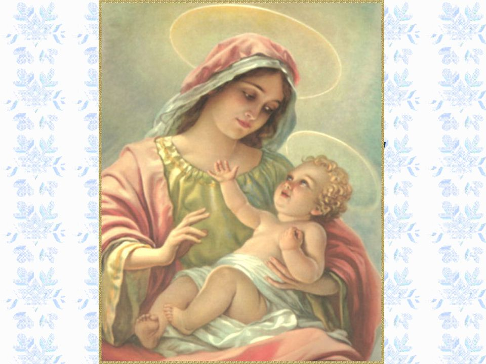 Buona notte Gesù Bambino!