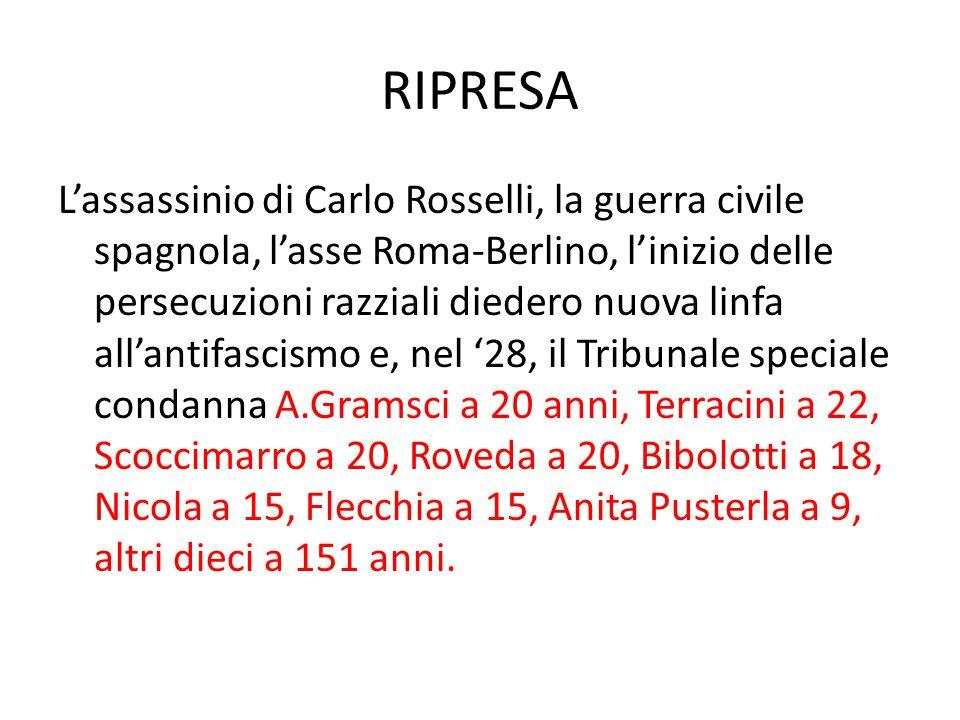 RIPRESA