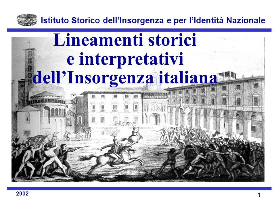 dell'Insorgenza italiana