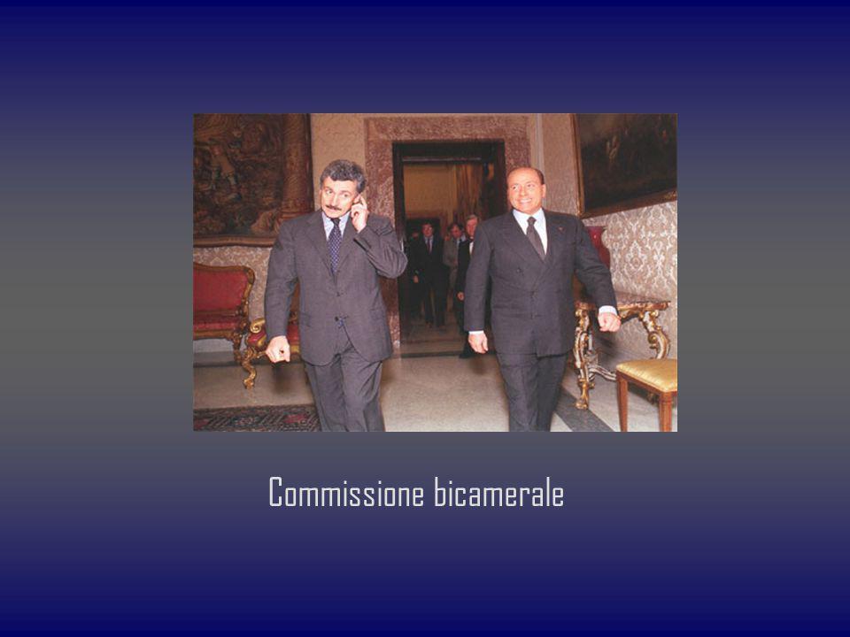 Commissione bicamerale